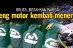 Ilustrasi geng motor (Dok/JIBI)