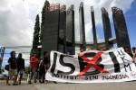 KONFLIK DOSEN ISI : Dosen Citra Menggugat Fakultas Seni Pertunjukan Tempatnya Bekerja