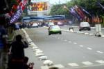 DRAG RACE BOYOLALI : Kantor Pemkab Boyolali Jadi Arena Drag Bike-Drag Race