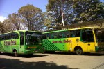 KECELAKAAN MAUT DI PUNCAK: Bus Karunia Bakti Stop Beroperasi
