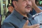 Ketua DPRD Grobogan M Yaeni SH