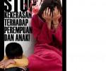 KEKERASAN KEPADA PEREMPUAN:  1.280 Perempuan di Jateng Jadi Korban