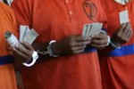 Polisi Tangkap Petani Penjual TOGEL