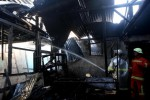 REGULATOR BOCOR, Enam Rumah di Jebres Terbakar