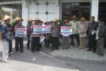 TUNTUT PP, 40 GTT/PTT Berangkat ke Jakarta