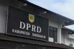 KANTOR DPRD SUKOHARJO : Wacana Pemindahan Gedung Dewan Tuai Kritik