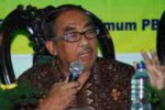 Eks Anggota DPR Ahmad Sumargono Tutup Usia