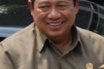 AGENDA PRESIDEN:Dengarkan paparan Dirut Krakatau Steel