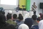 SEMINAR PENDIDIKAN: Ratusan Guru TKIT-SMPIT Ikuti Seminar
