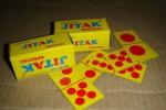 Ilustrasi kartu domino alat permainan judi roka atau  loro dibuka. (JIBI/Solopos/Dok.)