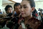 ROK MINI: Rieke Minta Anggota DPR Urusi Tugas