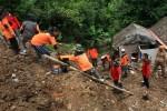 Ilustrasi kegiatan tim SAR dalam penanganan bencana (JIBI/Harian Jogja/Desi Suryanto)