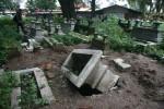 TOL SOLO-MANTINGAN : Ahli Waris Mulai Pindahkan 700 Makam di Jeruksawit