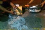 KURIR NARKOBA: BNN Ringkus 4 Kurir Narkoba di Bali