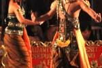 Balekambang Nyuguhake Sendratari Ramayana