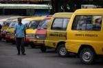 Ilustrasi angkutan umum Solo (JIBI/Dok)