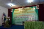 PONPES AL MUKMIN: Sekolah Tinggi Islam Al Mukmin dan Madrasah Terpadu Diresmikan