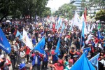 LONG MARCH KE ISTANA NEGARA