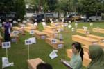 PEMAKAMAN 55 IMIGRAN: Biaya Pemakaman  Imigran Gelap Ditanggung Pemkot Surabaya