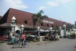 PEMBANGUNAN PASAR LEGI : Lahan Bekas PKL Jl. Sabang Diincar Jadi Lokasi Pasar Darurat