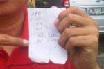 PERJUDIAN WONOGIRI : Lokasi Judi Togel Digerebek, 2 Tambang Dibekuk
