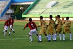KOMPETISI SEPAK BOLA: 20 Tim Ikuti Kompetisi Sepakbola di Boyolali