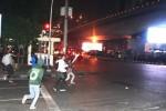 Inilah Kerusakan Akibat Demonstrasi di DPR