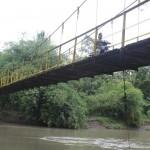 Terisolasi, Grumbul Jomblang Purbalingga Butuh Jembatan Gantung