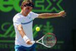 SONY ERICSSON OPEN: Federer Jumpa Roddick di Babak Ketiga