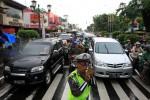 Ilustrasi kemacetan Jogja (JIBI/Harian Jogja/Desi Suryanto)