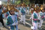 26 Sekolah Bersaing dalam Kids Fun Drum Band Festival 2016