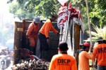 PERSIAPAN PENYAMBUTAN PRESIDEN SBY DI SOLO