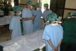 107 Warga Ikuti Operasi Mata di Kopassus Kandangmenjangan