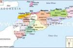 HUBUNGAN BILATERAL : Timor Leste Caplok Wilayah RI? Seskab: Mana Berani Mereka