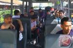 IMIGRAN GELAP: Polisi Jambi Amankan Imigran Asal Afganistan