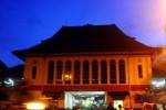 LOMBA PASAR: Paguyuban Pedagang Pasar Gede Terkendala Dana