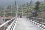 Jembatan gantung (JIBI/Harian Jogja/Solopos)