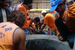 TERCEBUR SUMUR: Penyakit Kambuh, Sarifah Tewas Tercebur Sumur