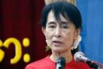 DEMOKRASI MYANMAR : Sekutu Dekat Suu Kyi Terpilih Menjadi Presiden