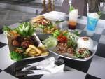 Aneka masakan daging bebek (JIBI/Harian Jogja/Garth Antaqona)