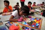 SIMO TRADE CENTER: STC Gelar Pesta Kreasi Anak