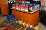 RAZIA KLATEN : Miras 27 Botol Disita, 10 Pasangan Tak Resmi Ditangkap