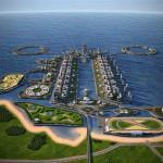 Azerbaijan Siap Bangun Menara Tertinggi se-Jagad