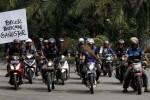 Ilustrasi bikers (JIBI/SOLOPOS/Burhan Aris Nugraha)