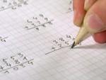 Belajar Matematika ilustrasi