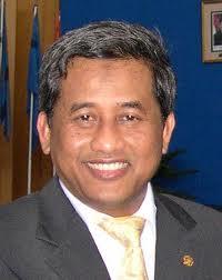 Menteri Pendidikan Muhammad Nuh (google img)