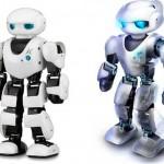 Ilustrasi Robot (webgambar.blogspot.com)