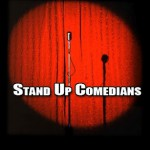 Ilustrasi stand up comedy (JIBI/Solopos/Dok.)