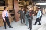 SIDAK DPRD: Komisi I Persoalkan Izin Gudang di Siwal