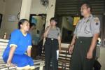 PENCURIAN: Kuras Harta Majikan, Pembantu Ditangkap